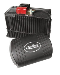 Outback Vented Inverter