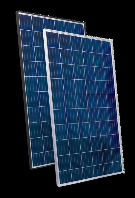 Peimar Sg270p 270 Watt 30v Poly Solar Panel 78 Watt