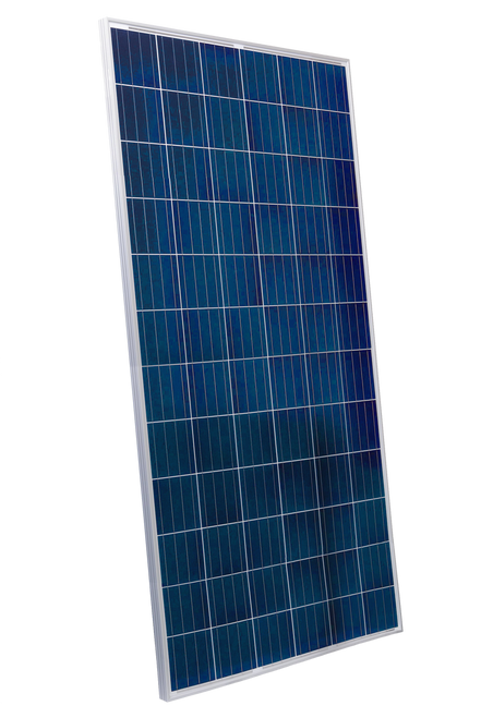Peimar SG325P 325 Watt 36V Poly Solar Panel•78¢/Watt