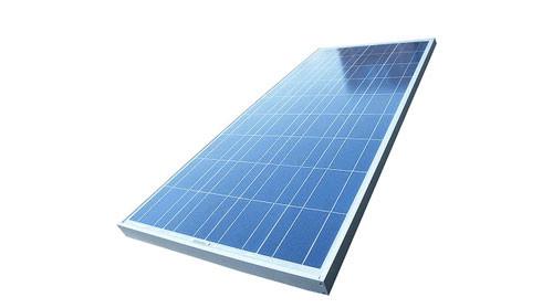 Solartech Power Spm130p S F 130w 12v Industrial C1d2 Poly