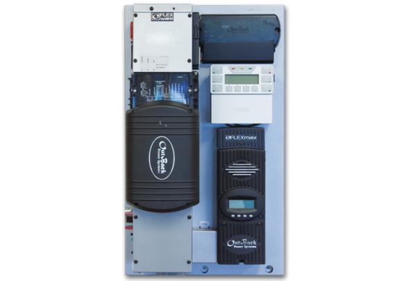 FLEXpower Radian Series Power Inverter Center from Outback Power