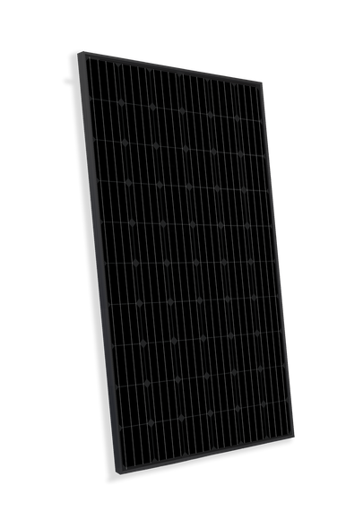 Peimar 290W Mono 60 Cell Solar Panel - Full Black