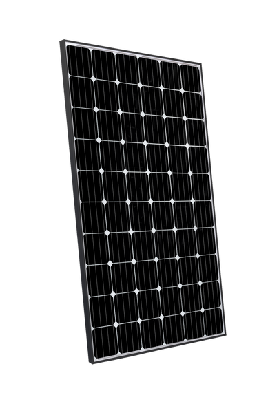 Peimar 300W Mono 60 Cell Solar Panel - Full Black