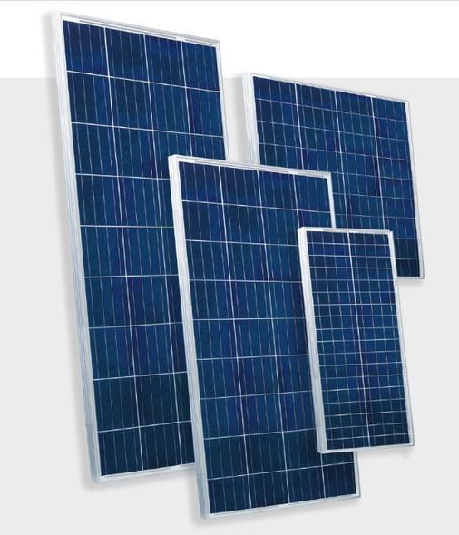 Peimar 50 Watt, 12 Volt Poly Solar Panel