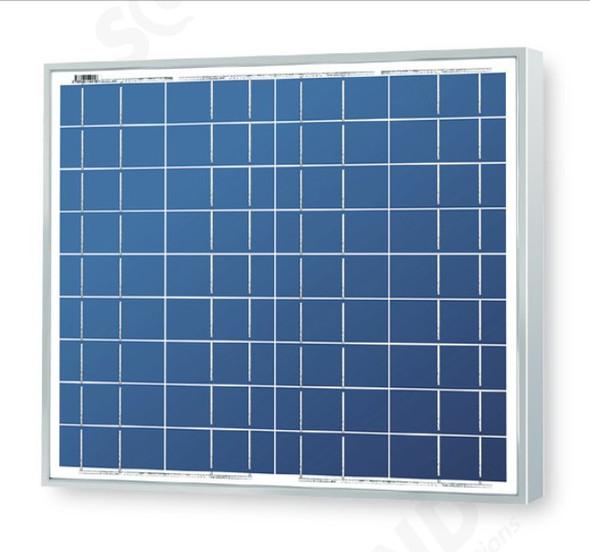 Solarland® SLP010-12R 10W 12V Solar Panel