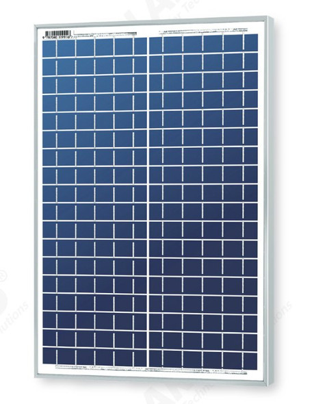 Solarland® SLP020-12R 20W 12V Solar Panel