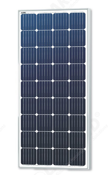 Solarland® SLP170S-12 170W 12V Mono High Efficiency Solar Panel