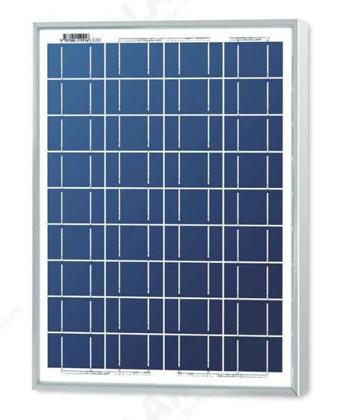Solarland® SLP012-12C 12W 12V CSA Certified Solar Panel