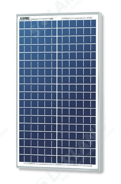 Solarland® SLP030-12C 30W 12V CSA Certified Solar Panel