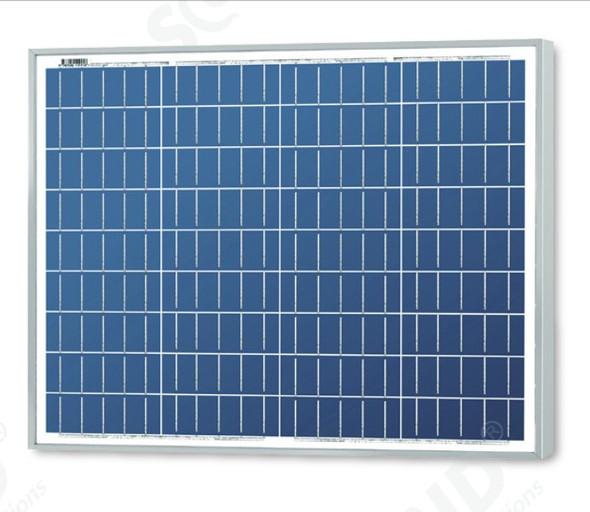 Solarland® SLP050-12C 50W 12V CSA Certified Solar Panel