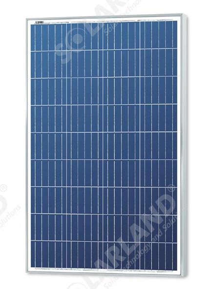 Solarland® SLP090-12 90W 12V C1D2 Solar Panel w/ 35mm Standard Frame