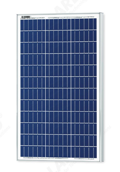 Solarland® SLP060-12 60W 12V C1D2 Solar Panel