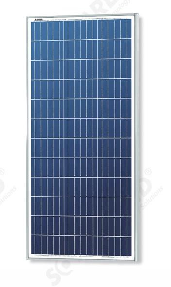 Solarland® SLP090-12 90W 12V C1D2 Solar Panel w/ 50mm Large Frame