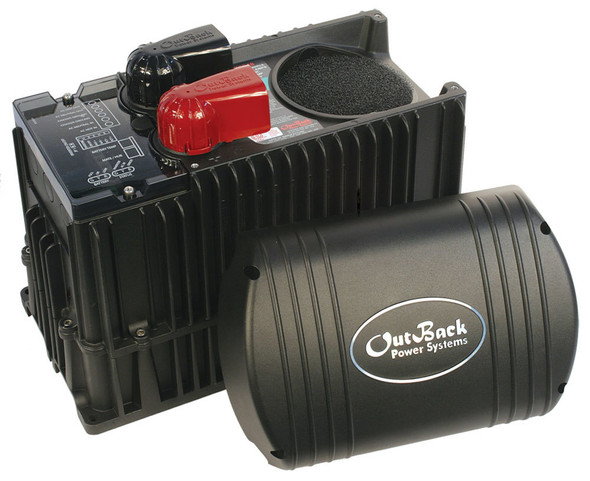 OutBack Power VFX3236M 3200 Watt M-Series Mobile and Marine Inverter/Charger