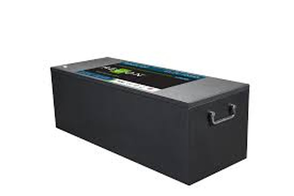 RELiON RB48V100 48V 100Ah LiFePO4 Deep Cycle Battery