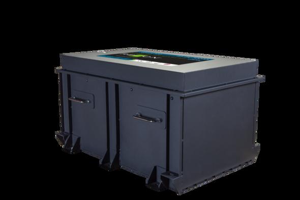 RELiON RB48V300 48V 300Ah LiFePO4 Deep Cycle Battery