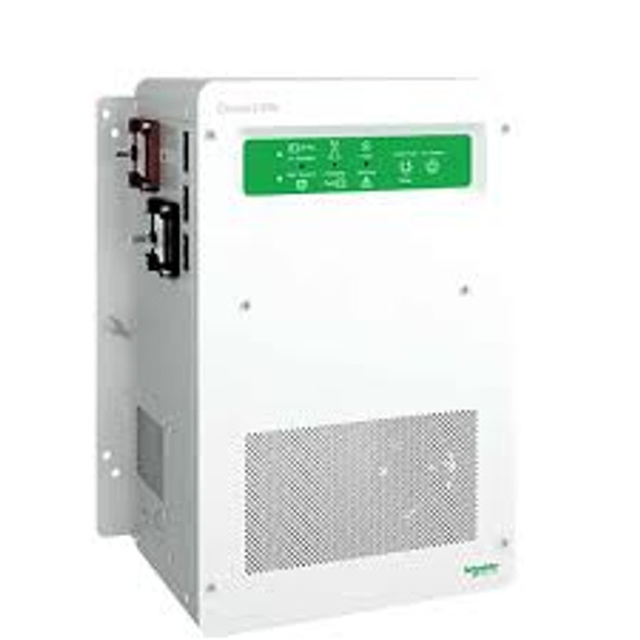 XW POWER DISTRIBUTION PANEL 1-POLE 250A 160VDC/2-POLE 60A 120- 240V (865-1015-01)