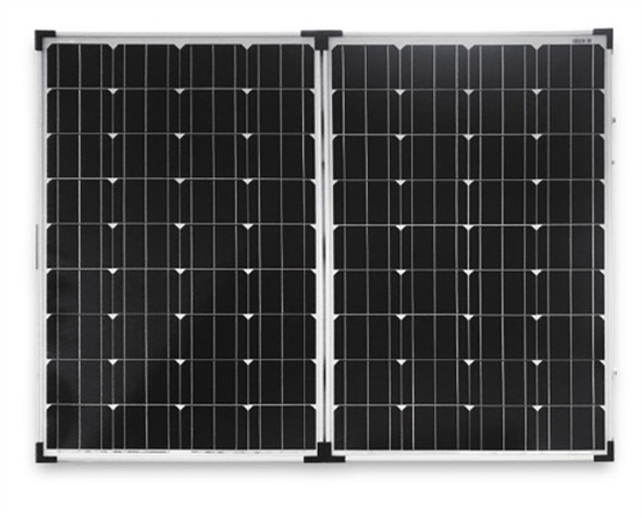 Solarland® SWD200-12P Sunwanderer 200 Watt, 12V Portable/Foldable Solar Panel Battery Charging System