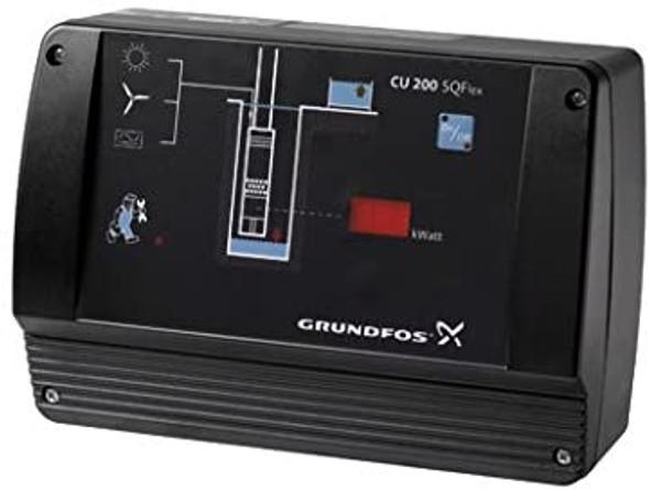 Grundfos CU200 Solar Pump Controller