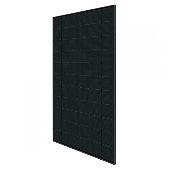 Canadian Solar CS1H-330MS-Black 330 Watt Solar PV Module