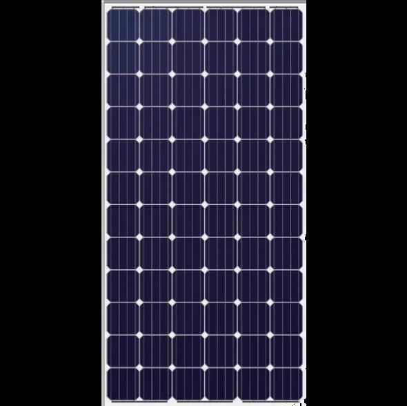 LONGi Solar LR6-72PH-370M-40 370 Watt Solar PV Module
