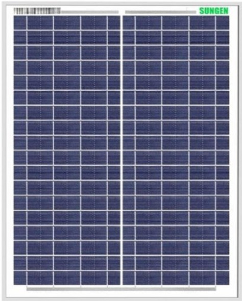 Sungen SG-P-30 30 Watt Solar Panel Module