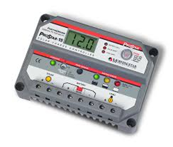Morningstar ProStar PS-15M-48-PG Charge Controller