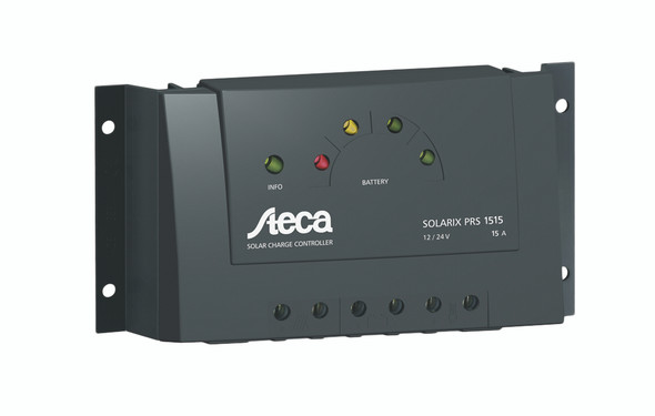 SamlexAmerica® PRS-1515 15A Charge Controller
