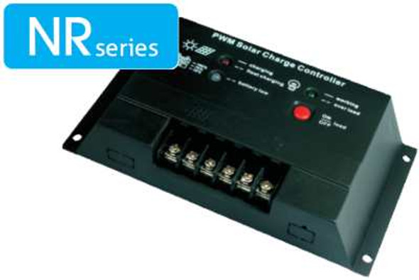 SolarLand NR2420A 20A 12/24V PWM Charge Controller