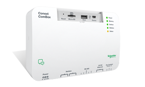 Schneider Electric Conext ComBox
