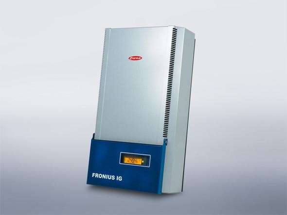 Fronius IG5100 Grid-Tied Inverter