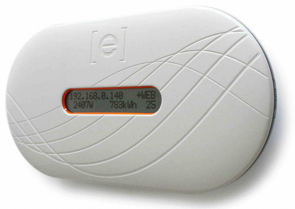 Enphase ENV-120-01M Envoy Communications Gateway w/ Ethernet