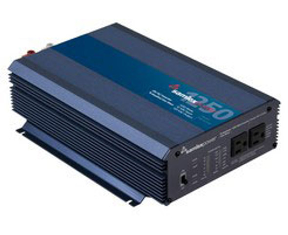 SamlexAmerica® PSE-12125A Modified Sine Wave Inverter