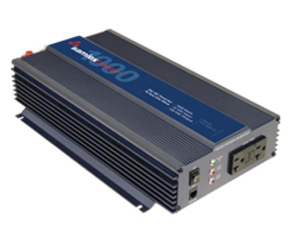 SamlexAmerica® PST-1000-12 Pure Sine Wave Inverter