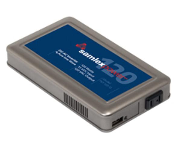 SamlexAmerica® PST-120-12 Pure Sine Wave Inverter