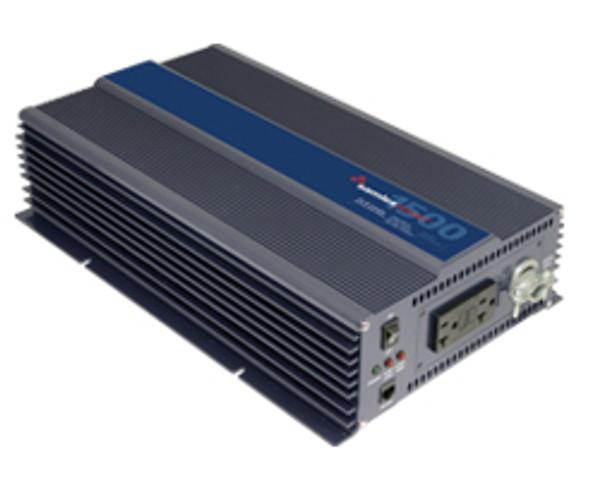 SamlexAmerica® PST-1500-12 Pure Sine Wave Inverter