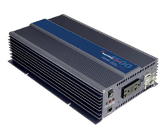 SamlexAmerica® PST-1500-24 Pure Sine Wave Inverter