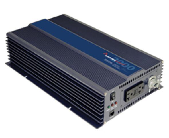 SamlexAmerica® PST-2000-24 Pure Sine Wave Inverter