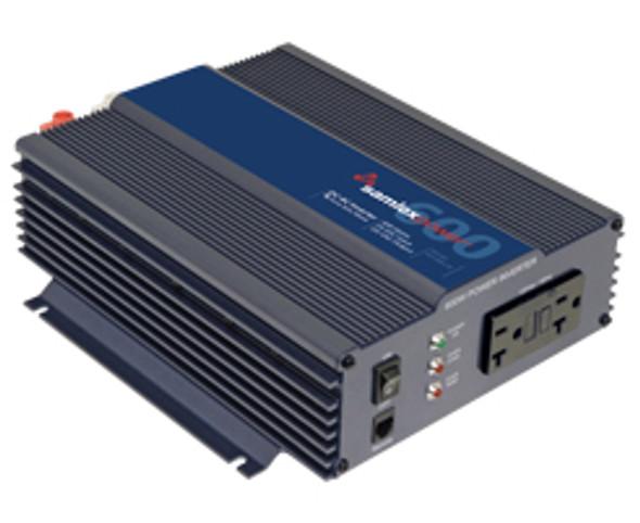 SamlexAmerica® PST-600-24 Pure Sine Wave Inverter