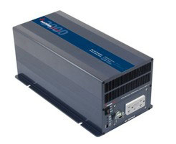 SamlexAmerica® SA-3000K-112 3000W 12V Pure Sine Wave Inverter