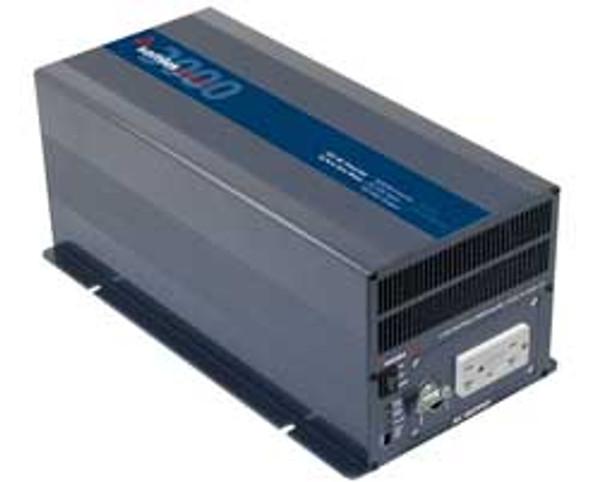 SamlexAmerica® SA-3000K-124 3000W 24V Pure Sine Wave Inverter