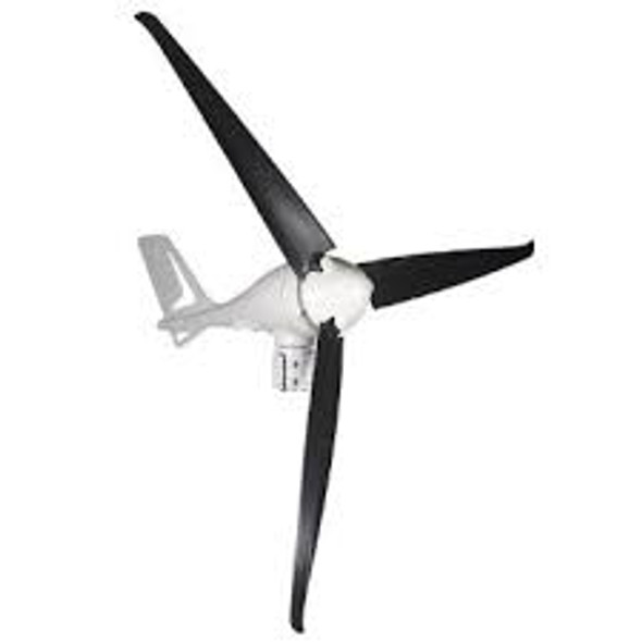 SunForce 400W Land/Marine Wind Turbine (44444)