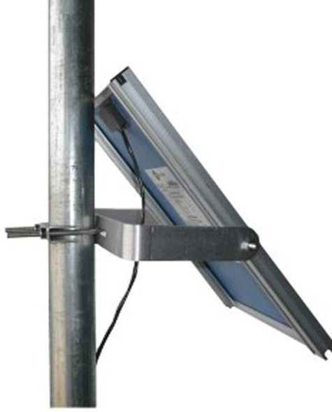 HPM-5/10J Side of Pole Mount