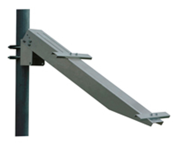Solartech RAC-M685-B Side of Pole Mount