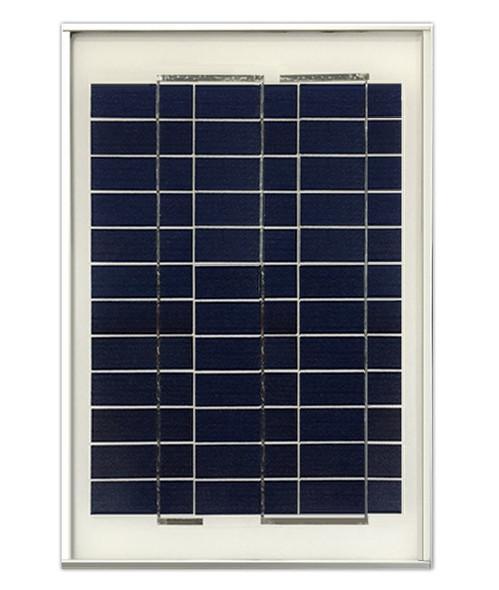 PowerUp BSP-10-12 10 Watt, 12V Solar Panel Module