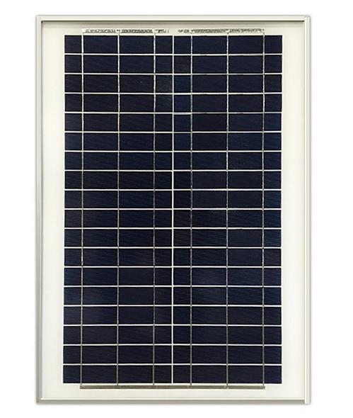 PowerUp BSP-20-12 20 watt, 12V solar panel module