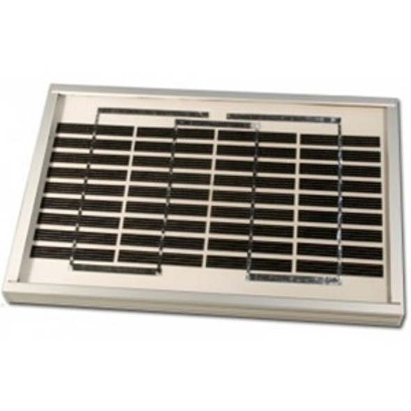 PowerUp BSP-2-12 2W 12V Solar Panel