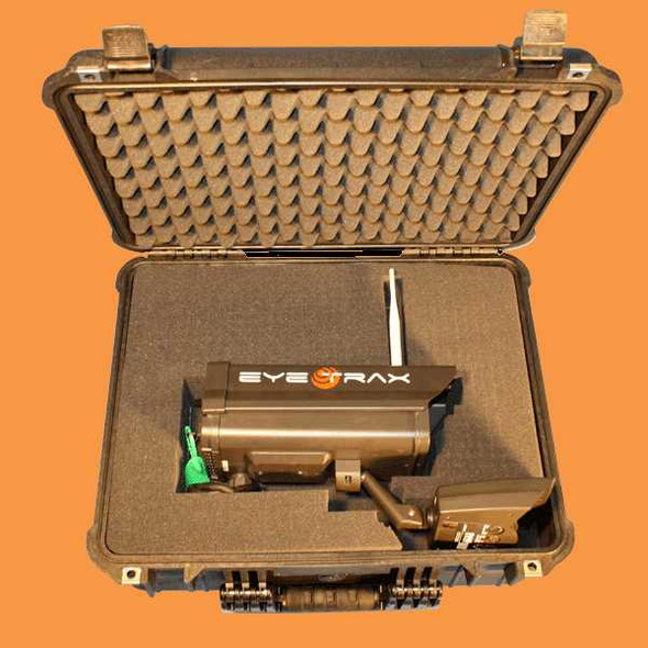 EyeTrax Ranger Carrying Case