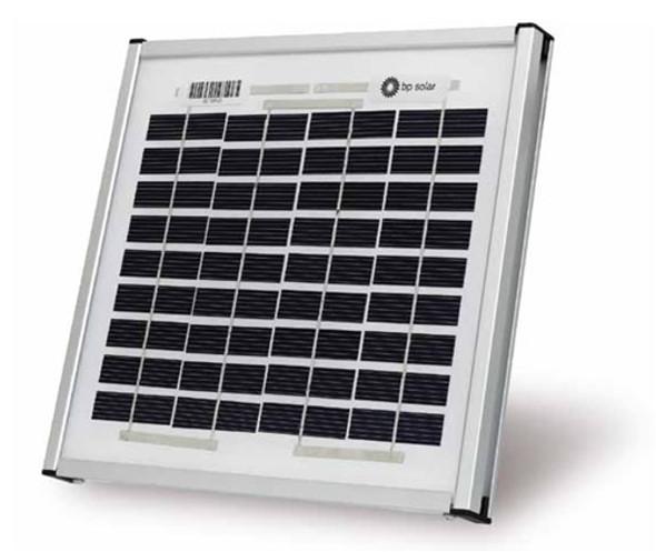 Ameresco AMS405M 5W 12V Solar Panel