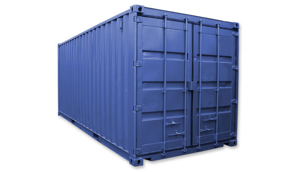 SolarWorld Container Specials